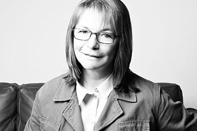 Regina Riedl